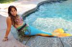 Mermaid Gaze