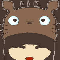 Totoro Eated Me