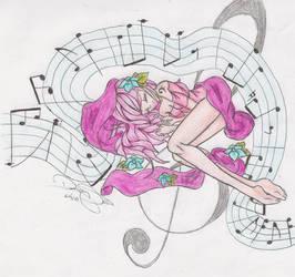 My sweet nocturne by sweetangel311