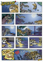 Junglefun 2 by ARTOONATOR