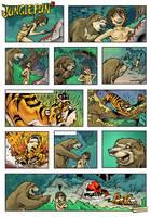 Junglefun 3 by ARTOONATOR