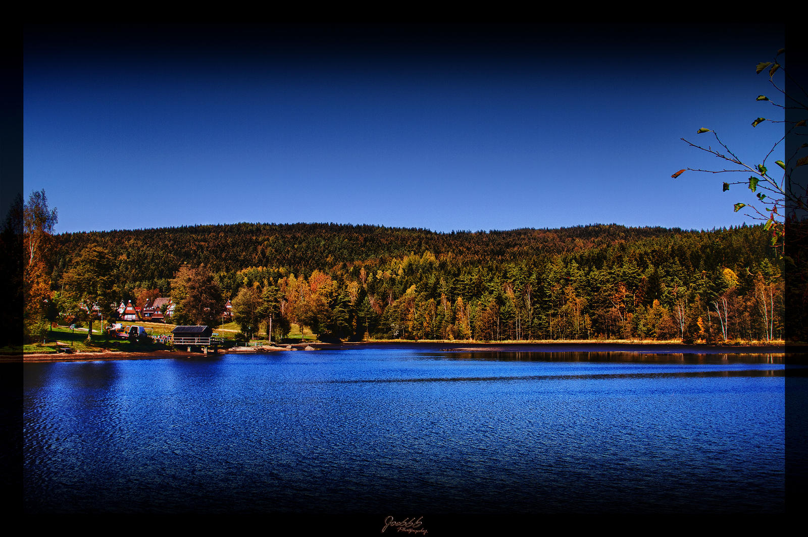 Nagler See by deaconfrost78