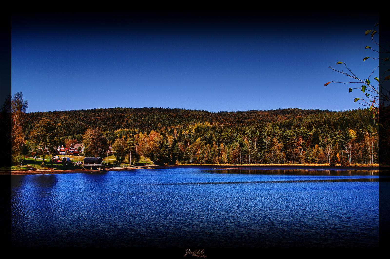 Nagler See by deaconfrost78