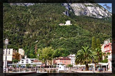 Riva del Garda 06 by deaconfrost78