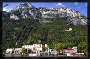 Riva del Garda 08 by deaconfrost78