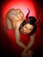Horny by Age-Velez