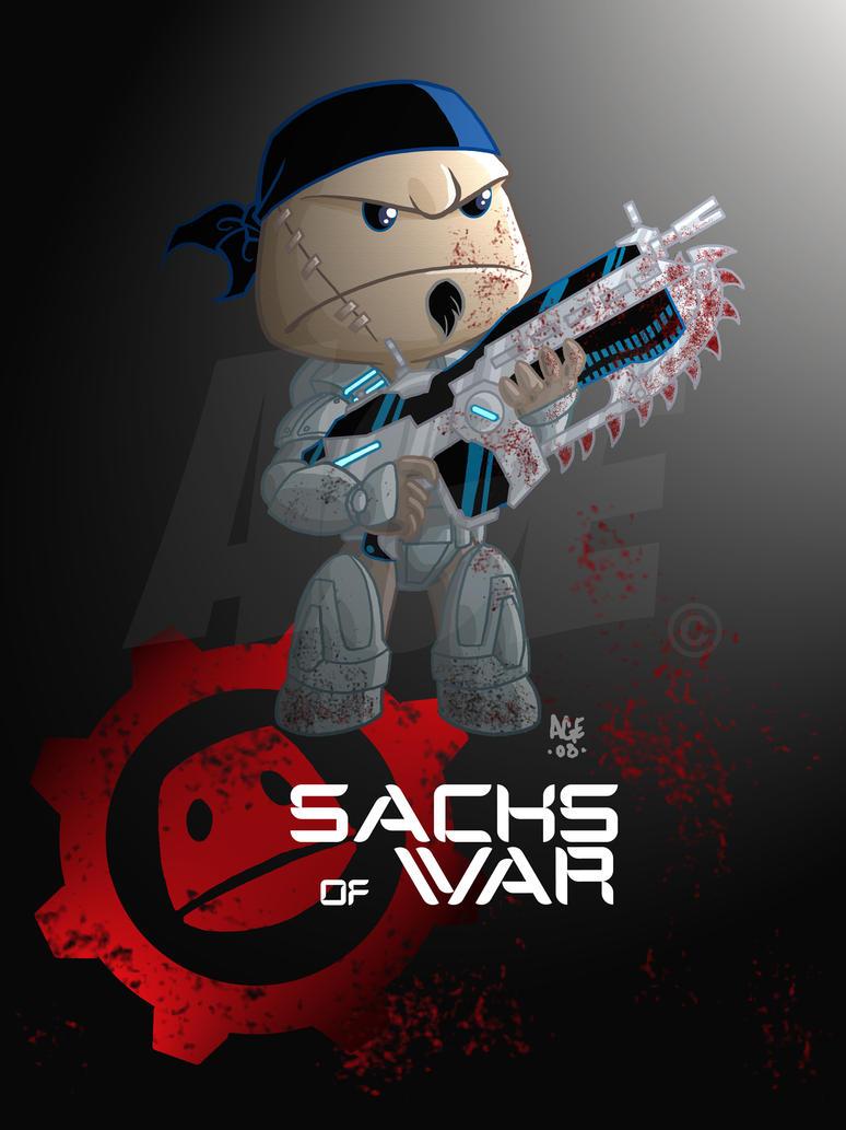 Sacks of War by Age-Velez