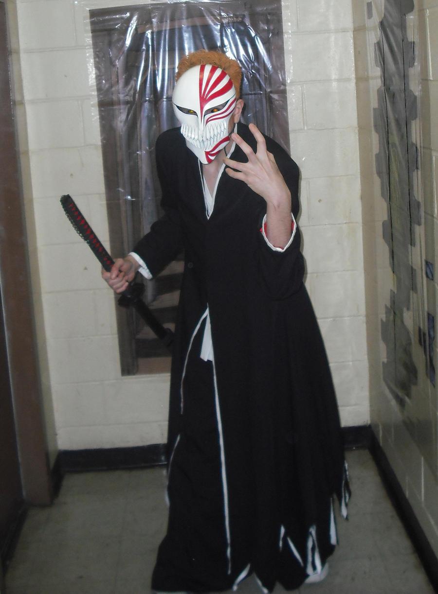 Halloween costume '09 - 4 by Age-Velez