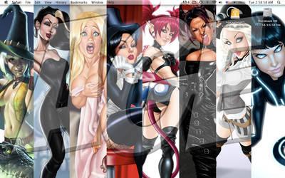 New Wallpaper 2011 by Age-Velez