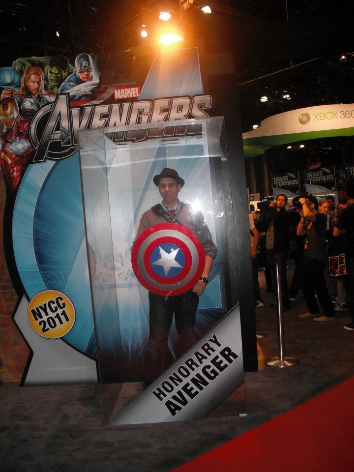 NYCC 2011 pic 4 by Age-Velez