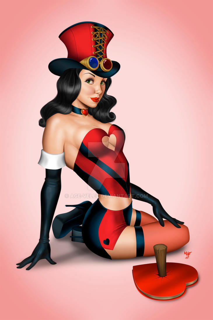 Helsing V-Day cover by Age-Velez