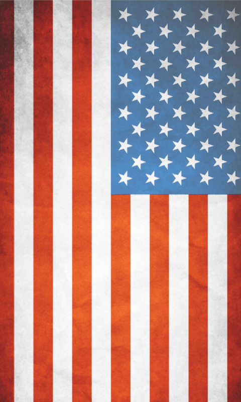 American Flag W7P Wallpaper By Milatyme