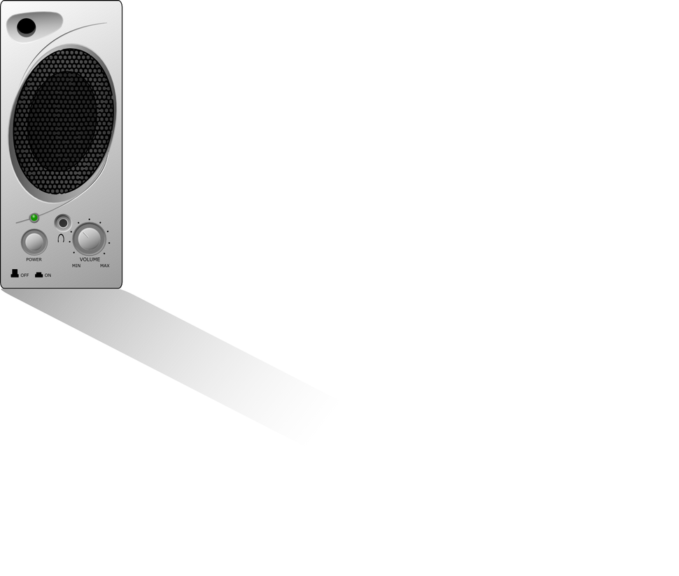 XPC Speaker by EnCoStO