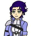 Nebula Violet