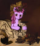 Masters Ponystudy: Bacchus Punch