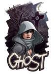 Ghost (Dark Horse)
