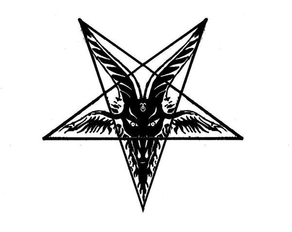shub niggurath symbol