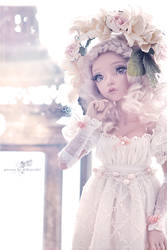 Magic Moments by Mikiyochii