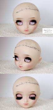Face up for Pullip