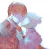 FMA: Kiss by WildBlackWolf