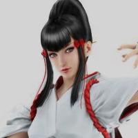 Kazumi Mishima Avatar by Helryu
