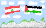 Lebanon/Palestine Background!
