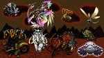 MonsterMMORPG WallPaper [Normal]