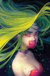 Voiceless Mermaid