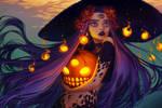 Anticipation // Halloween