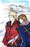 _Snow wind_