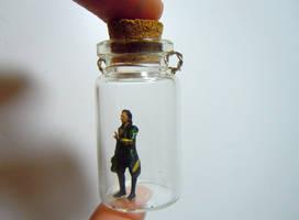 Locked Loki
