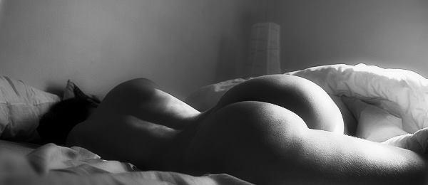 A Nude Piper Blush! by CamilleCrimson