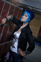 Chloe Price by EthneCosplay