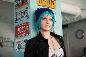 Chloe Price by EthneCosplay