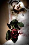 Decadent Rose VII
