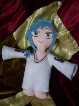 Sirai Kaiba Doll Commission