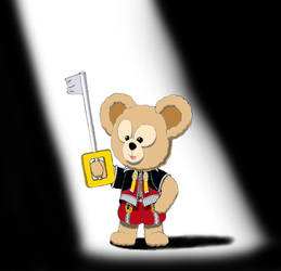 Duffy the Keymaster by TAnimation777