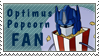Popcorn Stamp by spiketail94