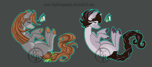 Foals-unnamed4 by byDaliaPamela