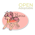 Prancing Ponies adoptables (Plumina) OPEN