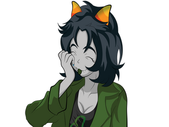Nepeta by JNG1997