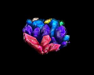 Diamante Corazon