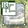 Robin Hood green border by dreamygirl919