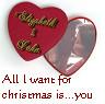 All I want... by dreamygirl919