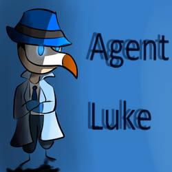 Agent Luke by Lucas0011