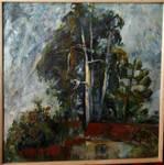 Trees by Unita-N