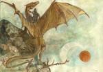 Pern dragon riders