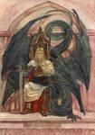Hellsing: Lady and her Dragon by Unita-N