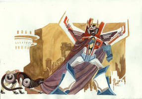 TF coronation by Unita-N