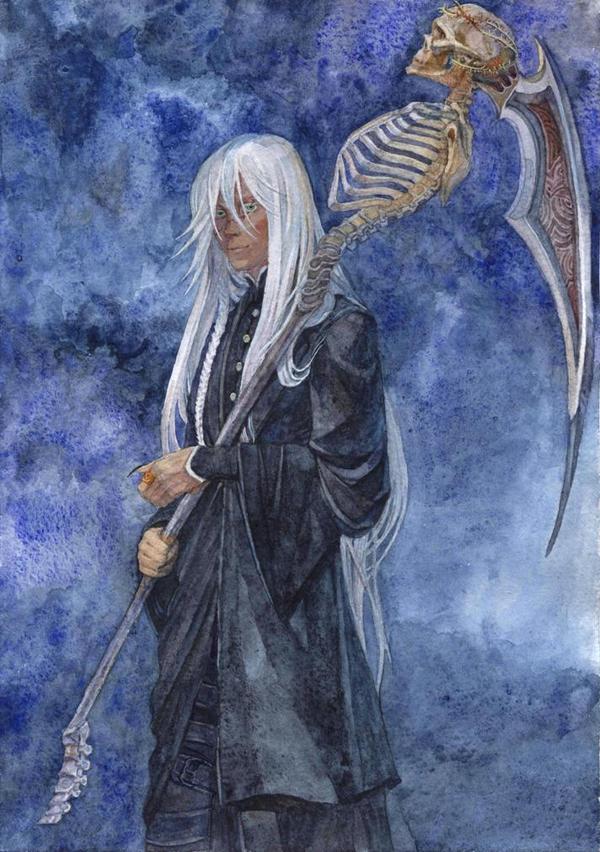 Commission Undertaker by Unita-N
